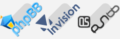 phpBB Invision Punbb
